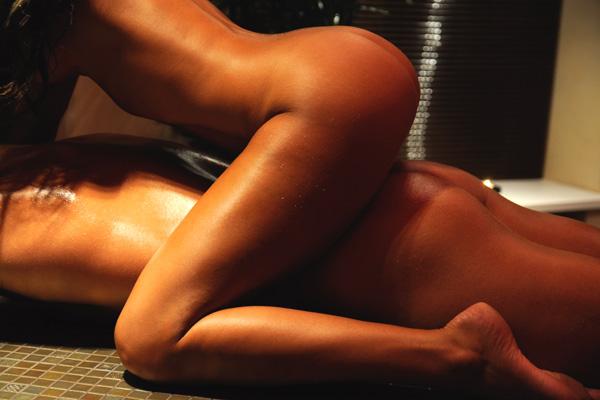массаж эротический мужчине фото