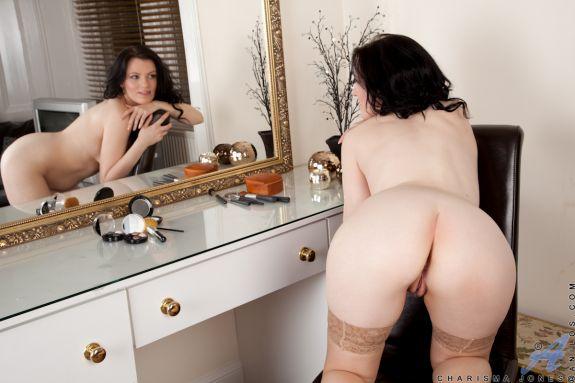 фото голых аппетитные дамы